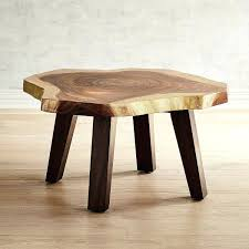 log coffee table a leftward chevron rightward and end tables with glass top diy project log coffee table uk diy