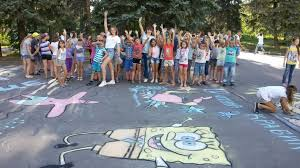 Летняя педагогическая практика студентов ЕГФ За активное участие в жизни лагеря подготовку и проведение мероприятий смены воспитательную работу и чуткое отношение к детям деятельность вожатых была