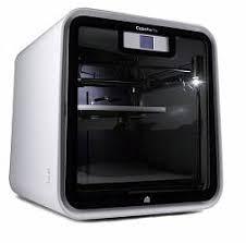 3D принтер <b>3D Systems CubePro</b> Trio купить: цена на ForOffice.ru