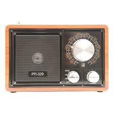 <b>Радиоприемник</b> БЗРП РП-329