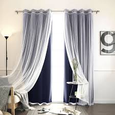 curtains charming short blackout for cool window diy gray within white grommet blackout curtains renovation curtains grommet top