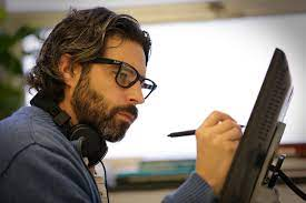 Mike Beitler, Birthday Boy - Tidal Wave Marketing: Creative Advertising  Agency, Branding, Design