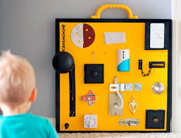 17 diy busy boards to make at home