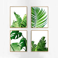 palm frond wall decor on tropical wall art uk with palm frond wall decor kemist orbitalshow