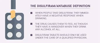 Disulfiram Reaction Antabuse Disulfiram And Alcoholism Recovery