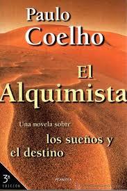 bull the world s catalog of ideas el alquimista the alchemist 1988 paulo coelho