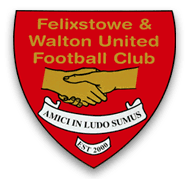 Image result for felixstowe & walton football club