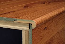 Wonderful Trim And Molding Will Provide The Final Touches To Your Laminate Floor. Amazing Pictures
