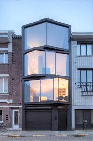 Abeel House By Steven Vandenborre  Mias Architects Architects - Home design architecture