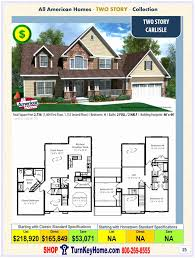 new american house plan fresh all american house plans inspirational all american homes floor
