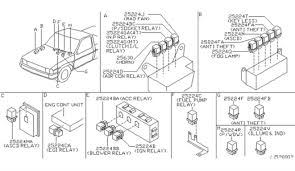 nissan frontier where is the main relay questions & answers (with Nissan Frontier Fuse Box 2004 nissan frontier hooked up battery wrong nissan frontier fuse box diagram