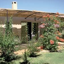 Pergola En Fer Forg 3 Pieds Fabrication Fran Aise Villa M Lodie