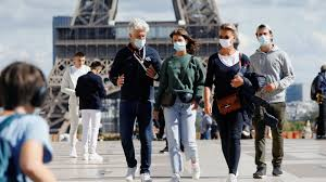 France sees highest jump in coronavirus cases post-lockdown: Live ...