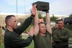 Marine Corps Combat Fitness Test Cft Military Com