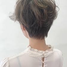 浴衣に似合うショートとボブの簡単ヘアアレンジ19選アップの髪型は