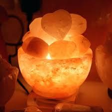 Himalayan Salt Lamp Side Effects New Himalayan Pink Salt Lamp Salt Lamps Himalayan Pink Salt Lamp Health