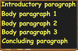definition and examples of five paragraph essays the formulaic structure of the five paragraph essay or theme