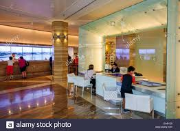miami florida intercontinental hotel lobby front desk check in reservations concierge