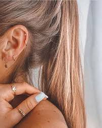 The Different Types Of Ear Piercing And Their Names Dat