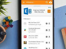 What is an APK file and how to install APKs on Android?