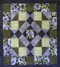 5 Yard Quilts & Ziggy Adamdwight.com