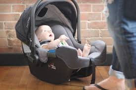 a nuna pipa infant car seat review