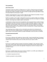 Best     Como escribir un ensayo ideas on Pinterest   Escribir un     How to write an essay Presented by Luis Montenegro