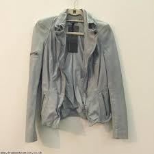 women ping muubaa lyra leather leather jacket uyam8ax4q