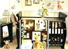 woodland animal crib set woodland animal crib bedding woodland animal nursery bedding baby cot woodland animal