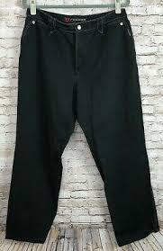 Womens Vintage High Waist Flared Bell Bottom Jeans Trendy