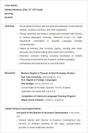 Resume Template Student Simple College Student Professional Resume Template Sample Resumes For