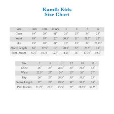 Kamik Kids Archer Jacket Infant Toddler Little Kids Big
