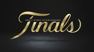 Finals: Small Steps to Big Success | Youth Series From Ministry Pass