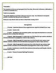 veterans day paragraph essay by bizzy bee resources tpt veterans day 5 paragraph essay
