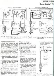 corvette delco remy service bulletin ignition systems 1964 1967 corvette transistor ignition systems