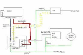 lifan 110 wiring diagram the best wiring diagram 2017 110cc chinese atv no spark at 110cc Quad Wiring Diagram