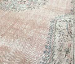new old vintage turkish sivas rug with a white wash process effect from boga oriental rugs at americasmart atlanta