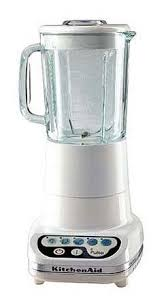 kitchenaid ultra power blender. kitchenaid blender white 5ksb52ewh ultra power - 220 volts | g