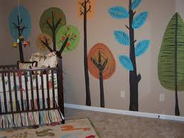 How to make easy wall murals wallpaper mural ideas colorful bedroom tree  wall murals how to