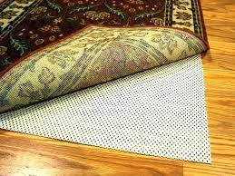 what is the best rug pad for hardwood floors rug pad for hardwood floors best rug pads nice for hardwood