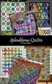 Pastiche Splendiferous Quilt Book | Jason Yenter | In the ... & Pastiche Splendiferous Quilts Book Adamdwight.com