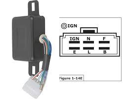 external voltage regulator for denso applications ig n f e l external voltage regulator for denso applications ig n f e l b ig 80904345 alternator regulator