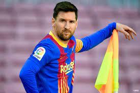 Lionel Messi: Barcelona already ...