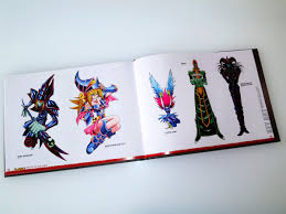 udon pax 6305 on twitter pre order udon s yu gi oh the art of the cards art book available on amazon now s t co dbzacmhcoi yugioh