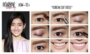 korean natural makeup tutorial mugeek vidalondon