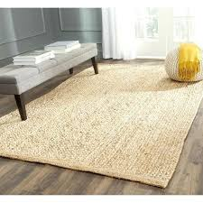 natural fiber rugs natural fiber coastal hand woven natural jute area rug 6 x 6 natural fiber rugs