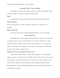 Apa Thesis Layout Apa Format For Academic Documents