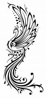Phoenix Tattoo Airy Poo Flickr