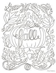 Large Coloring Pages To Print At Getdrawingscom Free For Personal