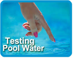 Pool Tester Chart Beginners Guide To Pool Water Testing Intheswim Pool Blog